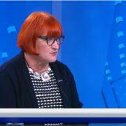 USRED DEMOGRAFSKOG KOLAPSA RH, antidemografskoj histeriji pridružila se i RADA BORIĆ