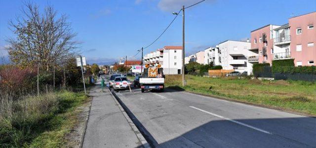 Završena obnova Čulinečke, započinje s radom i novi kolektor, Trnava više ne bi smjela plaviti