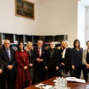Bozanić i Bandić razgovarali o socijalnim programima za potrebite, ali i o katedrali kao dijelu turističke ponude