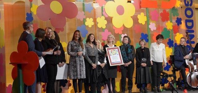 I vrt dječjeg vrtića Savica dobitnik nagrade za najljepši vrt u Hrvatskoj, pobjednici učenici iz Velike Pisanice
