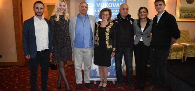 Još ima mnogo neispričanih priča o Vukovaru '91.; dr. Rutko, Karlović i Rehak opisali svoje sudbine