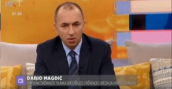 U Varaždinu započela sjednica Savjeta Vlade RH za Hrvate izvan Republike Hrvatske