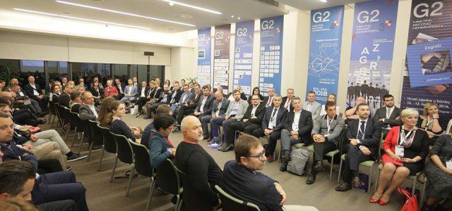 USPJEŠNI Hrvati iz ISELJENIŠTVA na G2 konferenciji traže talente koje će podržati, partnere s kojima će poslovati