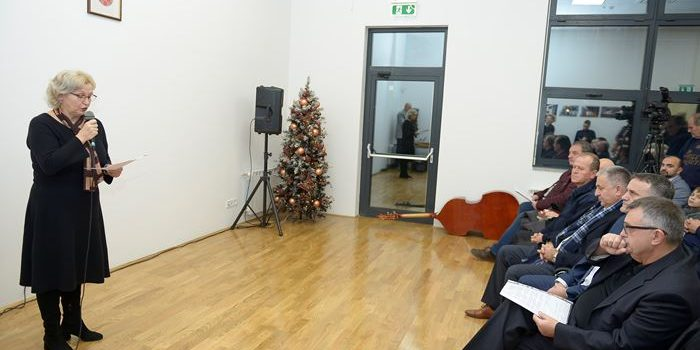 Stenjevec postaje GRAD U MALOME: Mjesni odbor dobio zgradu za građane, klubove, umirovljenike, KUD-ove…