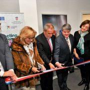 Otvorena nova zgrada Znanstvenog centra izvrsnosti u Ruđeru, za istraživanje Jadranskog mora