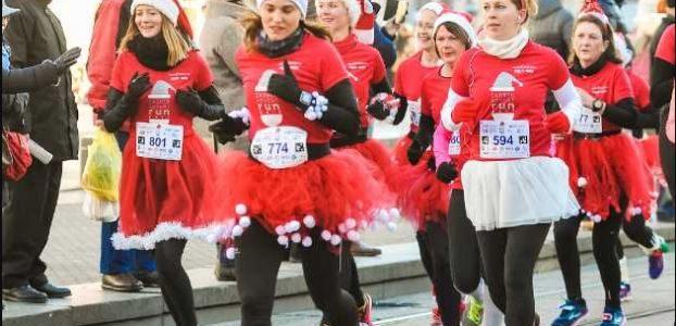 ADVENTSKA UTRKA: U nedjelju će više od 3000 kostimiranih sudionika sudjelovati u utrci središtem Zagreba