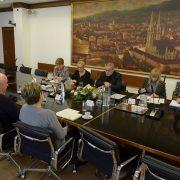 Razgovarali o novčanoj potpori UDRUZI INVALIDA RADA Zagreb, koja broji čak 8.000 članova