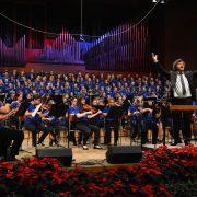 Dolaskom na koncert Simfonijskog orkestra mladih, POMOZIMO DJECI oboljeloj od malignih bolesti