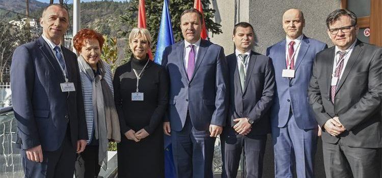 I premijer Sjeverne Makedonije na konferenciji o položaju hrvatske i makedonske nacionalne manjine