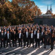 Koncertom Zagrebačke filharmonije U RIMU večeras se obilježava početak Hrvatskog predsjedanja Vijećem EU