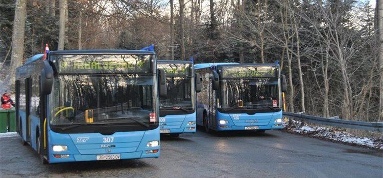 Od ponedjeljka 6. travnja ZET uvodi 9 novih autobusnih linija radi bolje povezanosti kvartova s bolnicama