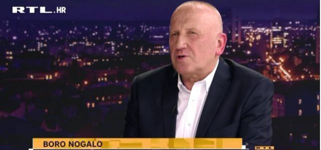 Odbori Grada Zagreba: SMJENA dr. Nogala JE SPORNA, šteti bolnici; Nogalo: Smijenite dr. Stavljenić