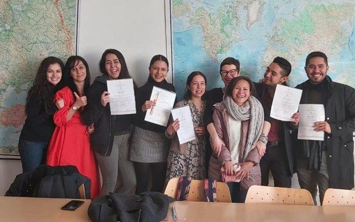 Hrvatski jezik žele naučiti stipendisti iz 18 zemalja; najviše ih je iz Argentine i Čilea