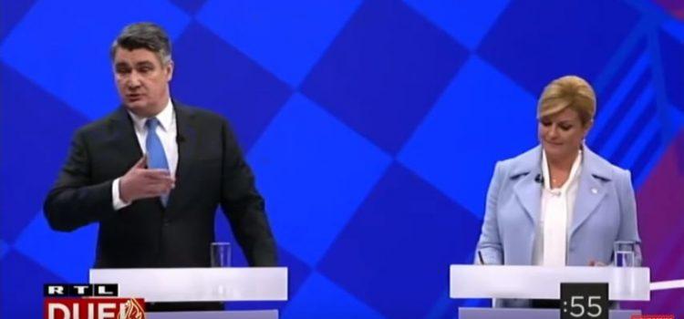 LAŽI I OBMANE: I Milanović i Kolinda kunu se u borbu PROTIV KORUPCIJE; evo zašto im ne treba vjerovati!
