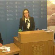 Grad Zagreb kroz EU projekt vrijedan gotovo 10 milijuna kuna ZAPOŠLJAVA TEŠKO ZAPOSLIVE ŽENE