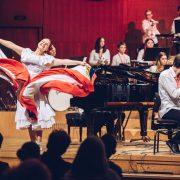 Jedini simfonijski ORKESTAR DJECE I MLADIH koji uče i sviraju besplatno, oduševio dobrotvornim koncertom