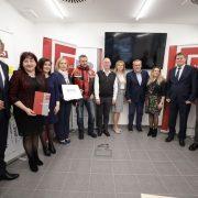 HUMANITARNA AKCIJA Donacija za djecu bez roditeljske skrbi iz Caritasove kuće u Vugrovcu