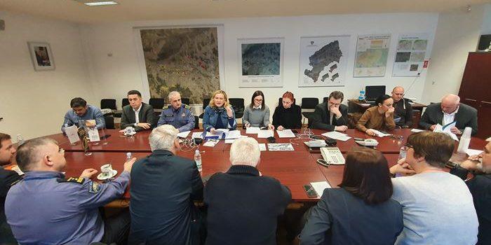 Zagreb, kažu, ima iskustva s izvanrednim situacijama, podsjetili na nedavni IZBJEGLIČKI VAL
