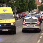 Ministarstvo zdravstva odgovorno za bitno MANJE PLAĆE u sanitetskom prijevozu i za ŠTRAJK koji kreće sutra