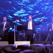 DALMATINSKA VEČER ovu subotu kod Stuttgarta uz Tomislava Bralića i INTRADE, Ninu Badrić te Trio Gušt!