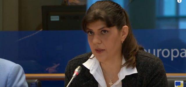 Kolakušić s glavnom EUROPSKOM TUŽITELJICOM koja je zatvarala i ministre: Hrvatska je PRVA na redu