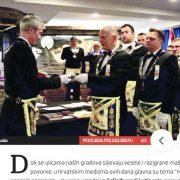 Kvazi masoni iz Srbije stvorili PARALELNU STRUKTURU koja želi ovladati procesima u RH?!