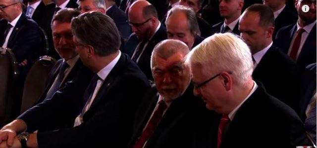 HDZ i SDP će u VELIKU KOALICIJU, samo da ne bude reformi i da ne prepuste NOVAC i MOĆ koje nezasluženo imaju