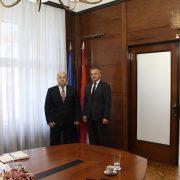 Hrvati u Crnoj Gori zadovoljni su potporom koju im daje Republika Hrvatska