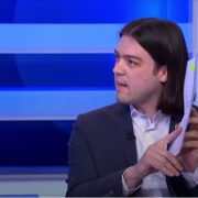 Sinčić: Državni odvjetnik je partner čovjeku koji je pisao LEX AGROKOR, Jelenićevu tvrtku prijavili smo Jeleniću!