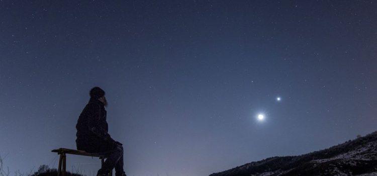 VALENTINOVO POD ZVIJEZDAMA: U Planetariju Tehničkog muzeja pronađite najljepša zviježđa i zvijezde