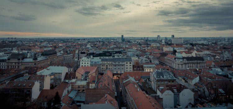 Arhitekti se obratili Plenkoviću: Gradonačelnik Zagreba uporno ignorira argumente građanske i stručne javnosti
