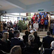 Otvorene nove prostorije u Prirodoslovnoj školi Vladimir Prelog, omogućuju nastavu u jednoj smjeni