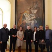 Bandić i Bozanić dogovarali detalje Susreta hrvatske katoličke mladeži; dolaze mladi iz cijele Hrvatske i iseljeništva