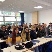 Potomci hrvatskih iseljenika, većinom iz Južne Amerike, dobili stipendije pa u Splitu mogu učiti hrvatski jezik