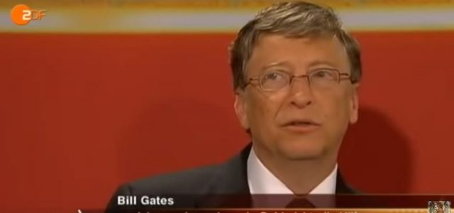 ZAŠTO ŠIRI STRAH? Bill Gates prije par godina najavio: Stiže PANDEMIJA koja bi mogla ubiti 30 milijuna ljudi