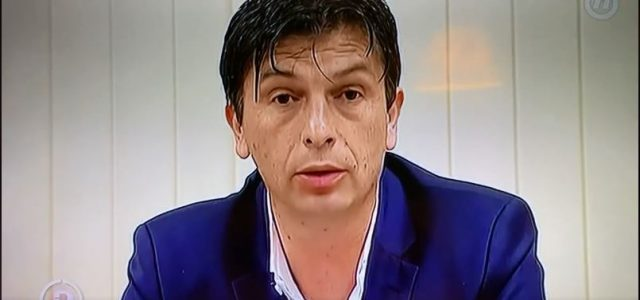 """""""Zašto vijest da POLICIJSKI NAČELNIK potiče na UBOJSTVO DJECE nikoga nije zanimala pet godina?!"""""""