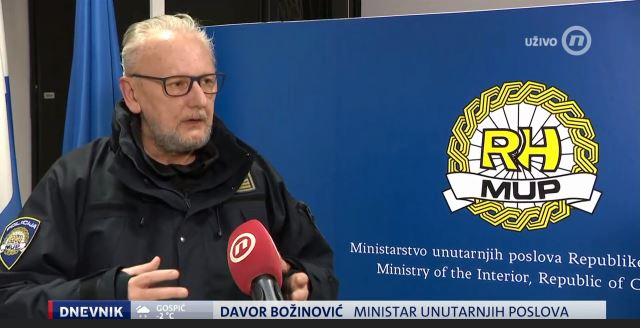 Božinović: Moguć novi lockdown; Stamać: UBIT ĆETE GOSPODARSTVO, bit će još više bolesnih!