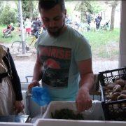 Trgovinama na TRŽNICAMA koje prodaju hranu i hirgijenske potrepštine ipak je DOZVOLJEN RAD