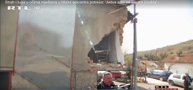 Šteta od potresa u Zagreb puno je veća nego se isprva činilo: oštećeno čak 26.000 građevina