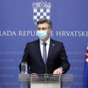 """TAJNA ULIZIVAČKOG NOVINARSTVA: """"Plenković organizirao tajni sastanak s glavnim urednicima medija?!"""""""