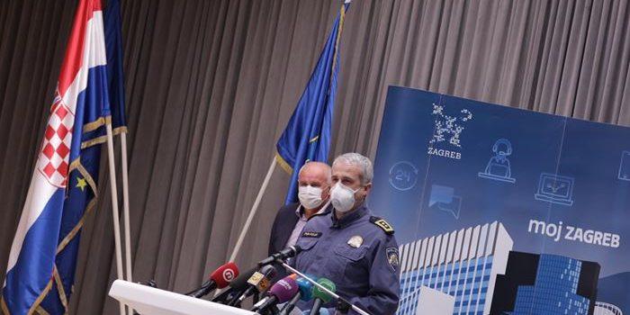 U Zagrebu je od uvođenja mjera zbog koronavirusa 4516 građana zatražilo psihološku pomoć
