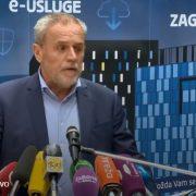 Nema novih zaraženih u Zagrebu u zadnjih 24 sata! No, ima psiholoških posljedica od stalnih potresa