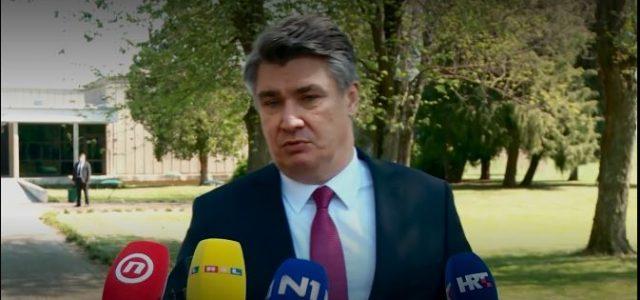 """SOVJETIZACIJA Hrvatske: """"Kako netko može reći: Nosite masku! Sutra frulu! A to ne piše u zakonima?!"""""""