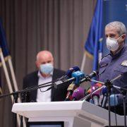 U Zagrebu preko vikenda nije bilo novih slučajeva zaraze, čak 62 posto oboljelih je ozdravilo