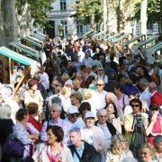 Krenule isplate uskrsnica i novčane pomoći zagrebačkim umirovljenicima s manjim primanjima