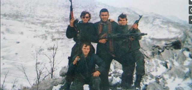"The Croatian Project prikazuje ""TAK JE TO BILE"" o Zagorskoj bojni na Velebitu te POTRESNI FILM ""3069"""