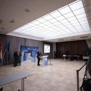 U Zagrebu drugi dan zaredom bez Covid pozitivnih; dosad oboljelo 478, a OZDRAVILO 447 osoba