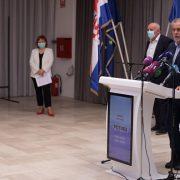 Bandić: U Zagrebu 94,5 posto oboljelih ozdravilo; za mjesec dana Zagreb bi mogao biti KORONA FREE!