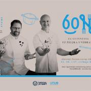 Hrvatski kuhari obaraju Guinnessov rekord s plemenitim ciljem: prikupljaju sredstva za osobe s invaliditetom i djecu bez odgovarajuće roditeljske skrbi
