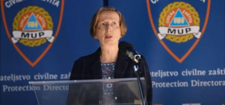 Dr. Sršen oštro protiv tvrdnji dr. Markotić: KAKAV DRUGI VAL?! Takve priče loše su za ljude, VIRUS SLABI